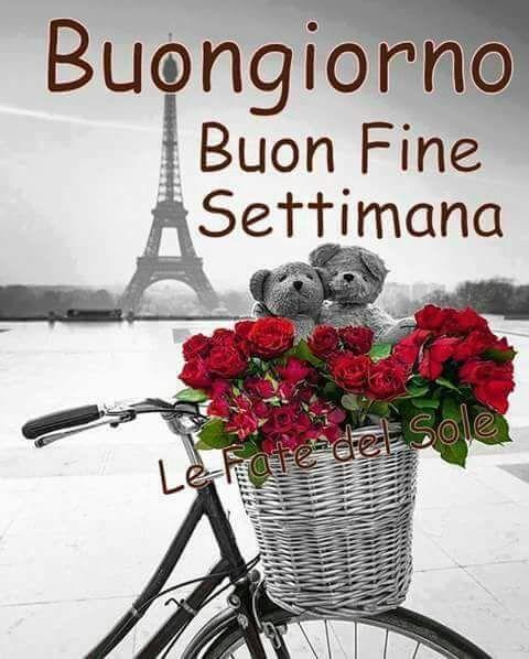 Buon Fine Settimana 10 link gratis da mandare - top10immagini.it