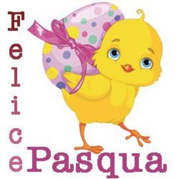 """Bellissime immagini - """"Felice Pasqua!"""""""