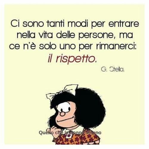 Mafalda Frasi 15 da condividere su WhatsApp - top10immagini.it