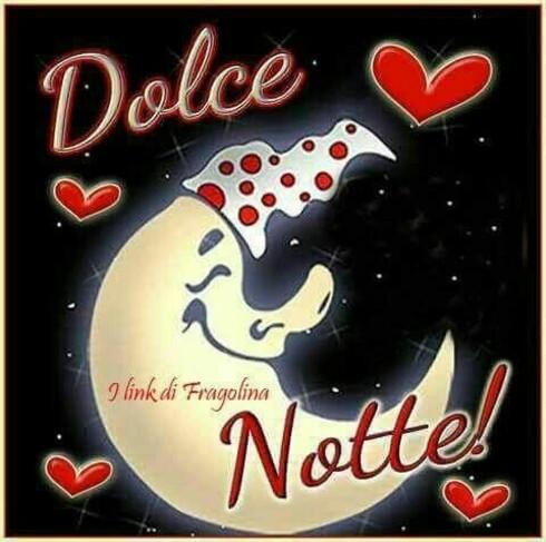 """""""Dolce Notte"""" - I Link di Fragolina"""