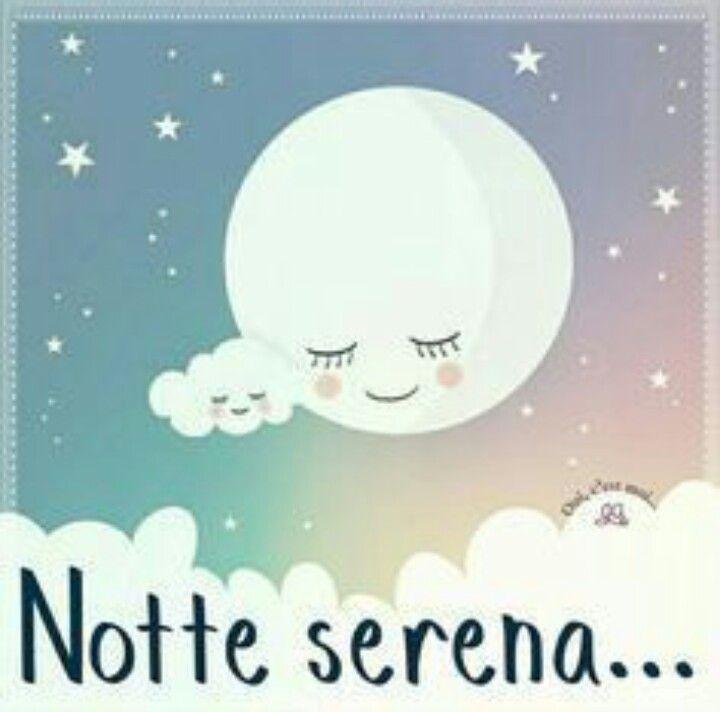 """""""Notte Serena..."""""""