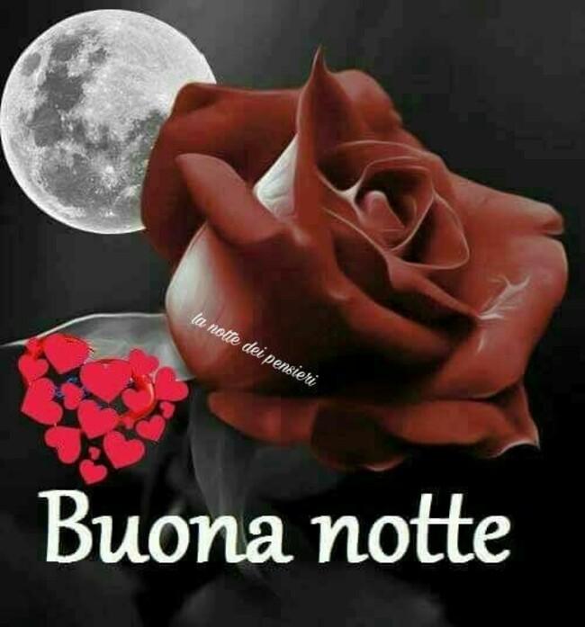 Buonanotte romantiche