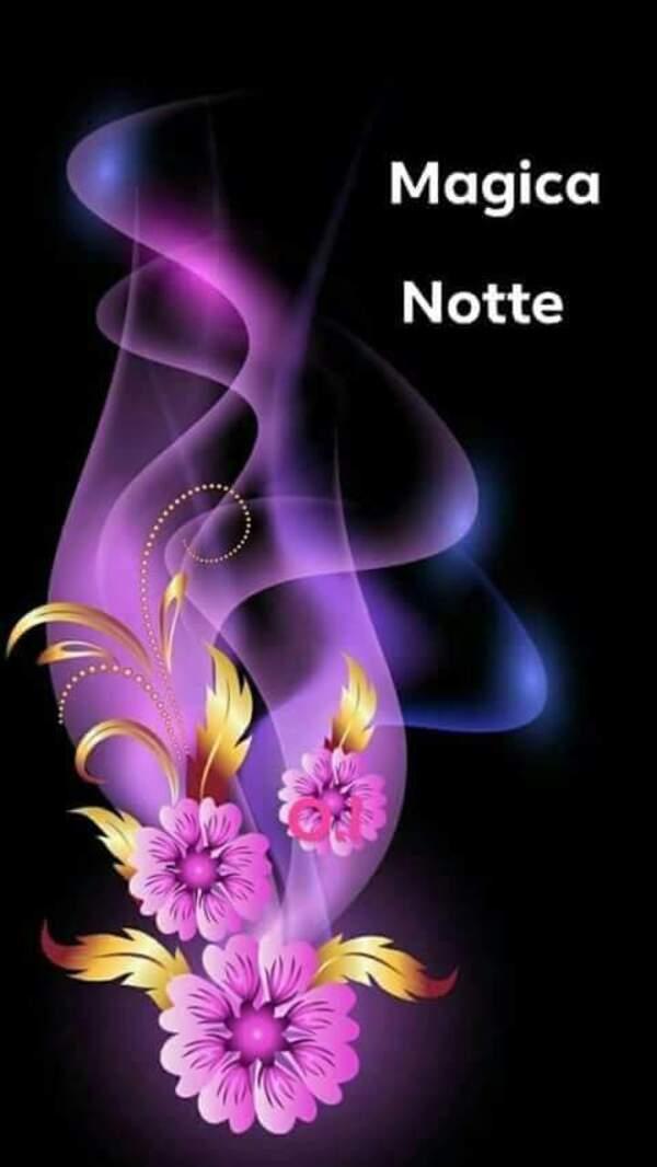 """""""Magica Notte"""" - immagini da condividere gratis"""