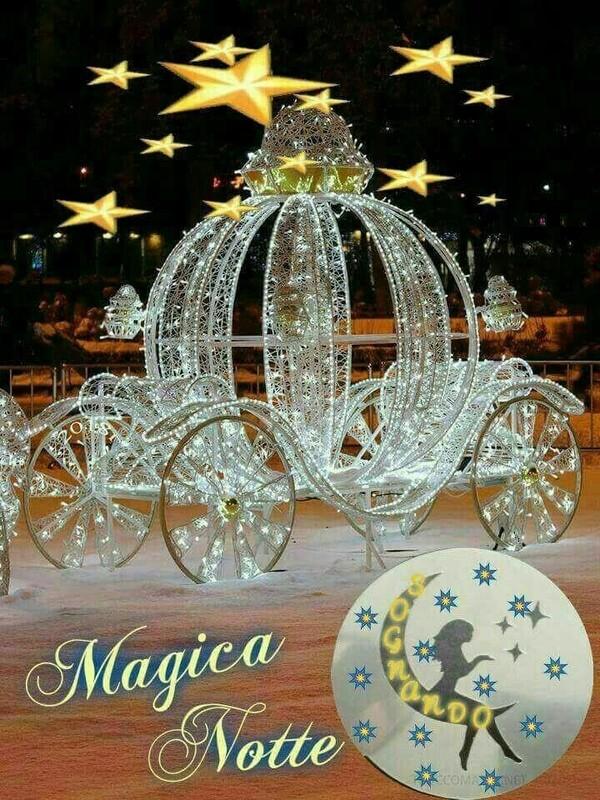 """Magica Notte"""
