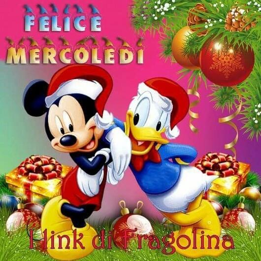 """""""Felice Mercoledì"""" - immagini natalizie"""