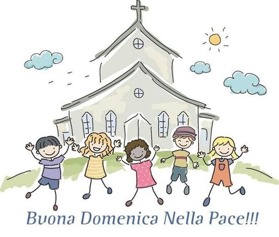 """""""Buona Domenica nella Pace !!!"""""""
