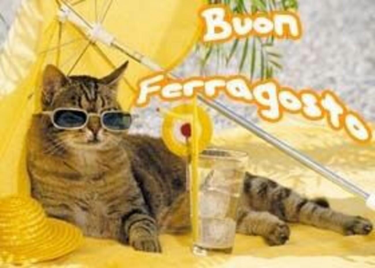 """""""Buon Ferragosto"""""""