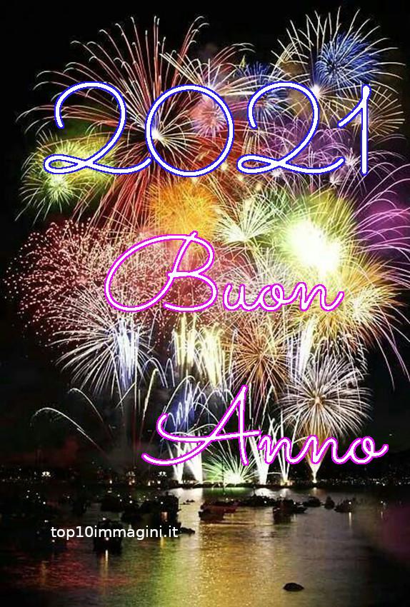 """""""2021 Buon Anno"""" - immagini nuove"""
