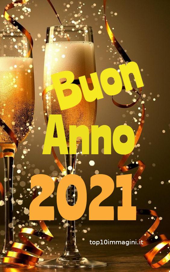 """""""Buon Anno 2021"""""""
