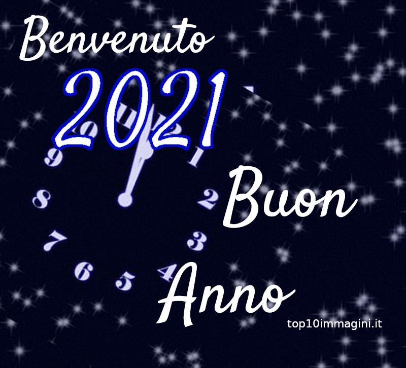 """""""Benvenuto 2021... Felice Anno Nuovo!"""""""
