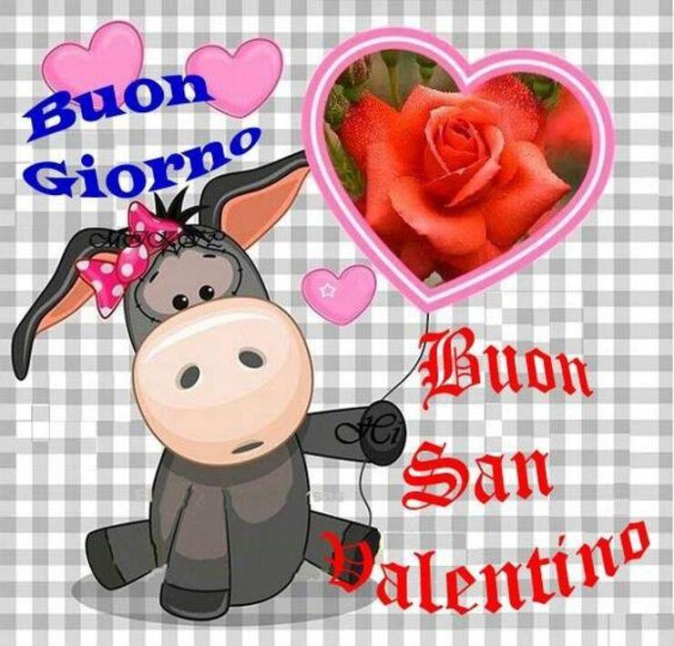 """""""Buon Giorno, Buon San Valentino"""""""