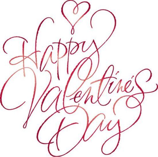 """""""Happy Valentine's Day"""""""