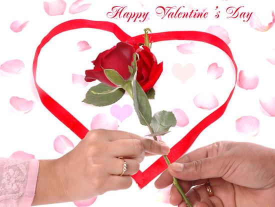 """""""Happy Valentine's Day!"""""""